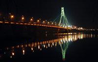 В Киеве исчезнет Московский мост, зато появится Канадский сквер