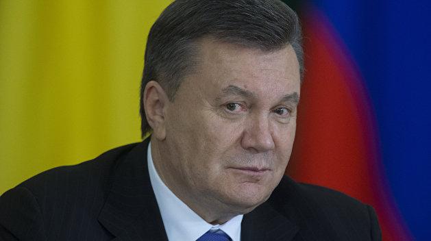Руслан Бортник: Януковичу нужно было быть послушным теленком