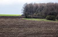 Петр Порошенко продлил мораторий на продажу земли