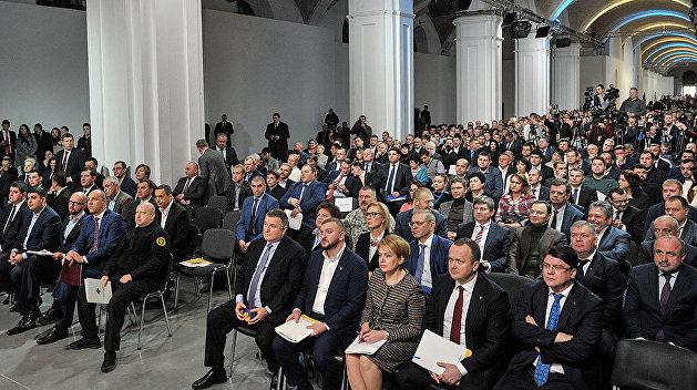 Руслан Бортник: Первыми по закону о коллаборантах сядут депутаты «Народного фронта»
