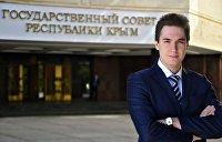 В Крыму пояснили, почему российские поезда пойдут в обход Украины