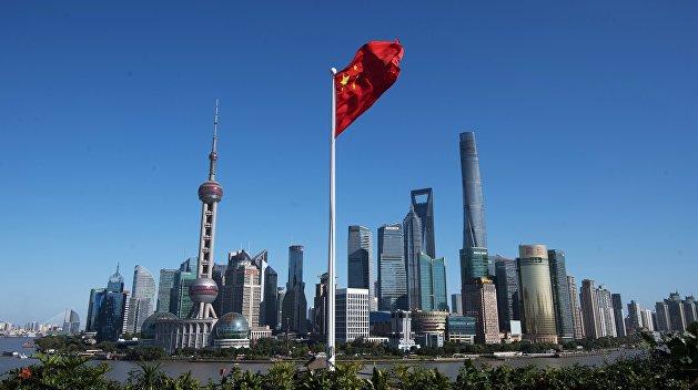 Go East: Украинская власть ищет спасения в китайских кредитах