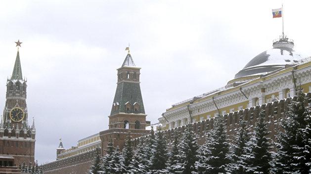 Автор «кремлевского доклада»: Документ изменили в последний момент, и он стал бессмысленным