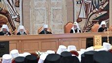 «Взгляд»: Архиерейский собор дал отпор Киеву