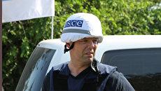 ДНР: Киев готовит провокации против замглавы миссии ОБСЕ