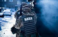 Морской бой: Антикоррупционеры нагрянули в Администрацию портов Украины