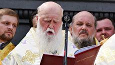 Письмо расстриги Филарета в Москву: Наживка для РПЦ — «Политнавигатор»