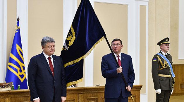 Аналитик: Порошенко хочет мобилизовать свой электорат