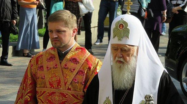 Митрополит Филарет обРПЦ: Никакого покаяния никогда небудет