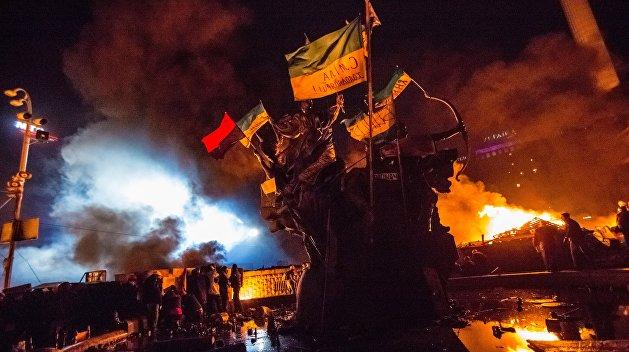 Ющенко предсказал Украине еще четыре Майдана