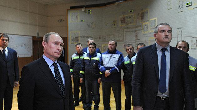 Точка невозврата: Как Украина потеряла Крым