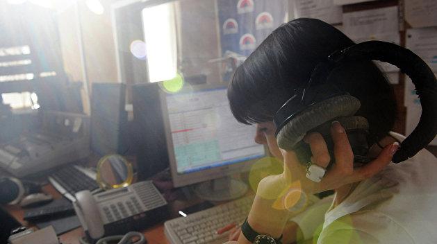 Украина сворачивает международное радиовещание
