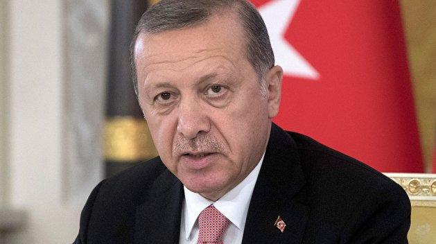 Эксперт: Эрдоган сейчас пытается создать новую Турцию с опорой на османские традиции
