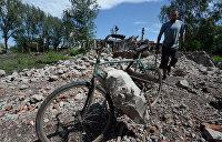 Эксперт: «Революция достоинства» стоила Украине половины экономики