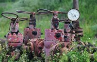 Украина отказала Голландии в добыче сланцевого газа