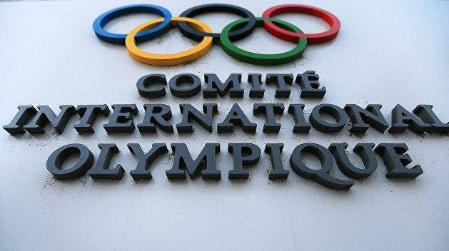 МОК прокомментировал возможность участия оправданных россиян в Олимпиаде-2018