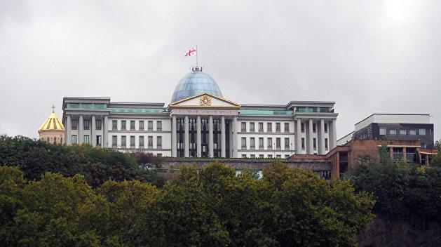 Власти Грузии не исключают экстрадиции Саакашвили на Родину