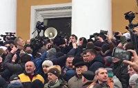 Вероятность повторного задержания Саакашвили низкая, но она есть — Бортник