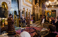 «Киевский патриархат» захватил 50 церквей УПЦ МП