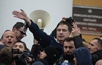 Николай Доронин: Саакашвили — «бешенный пес» американцев
