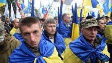Смерть в конце туннеля: куда приведет страну лозунг «Прочь от Москвы!»