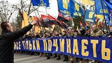 Agora Vox: Дерусификация и этническая чистка Украины