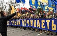 Азаров: Власть на Украине захватила кучка мародеров