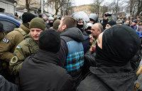 Все задержанные сторонники Саакашвили уже на свободе