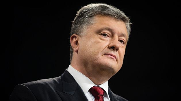 Пранкер Лексус снова разыграл Порошенко потелефону