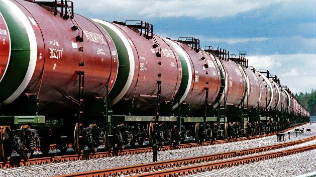 Украина начала импортировать нефть из Молдавии