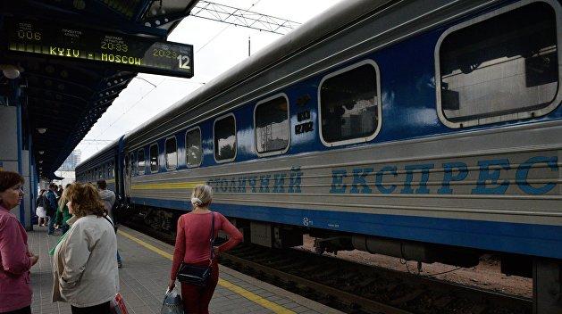 Wi-Fi в украинских поездах будет платным