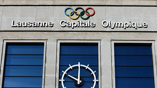 Призер Олимпиады: МОК дискредитировал себя решением по России