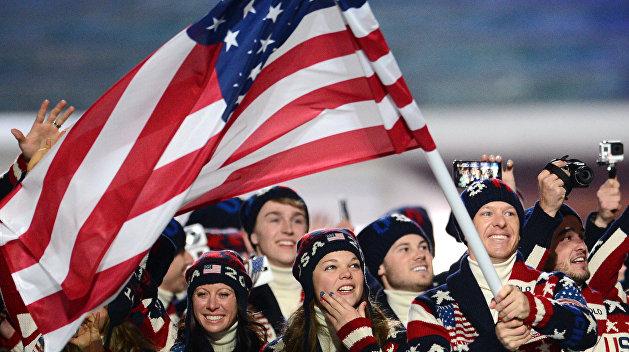 Постпред США при ООН: Американская сборная может отказаться от участия в Олимпиаде