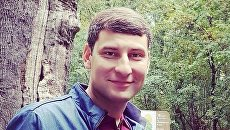 Соратник Саакашвили арестован в Киеве