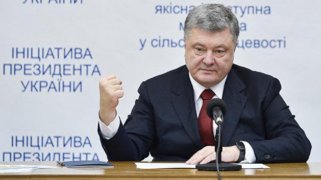 «Семейный бизнес»: Зачем Порошенко тратит бюджетные деньги на заводы Косюка