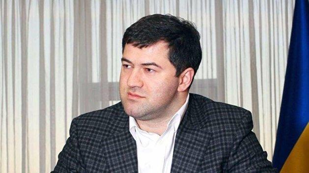Возвращение Насирова: Глава ГФС обжаловал свое увольнение в суде
