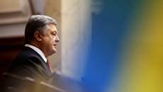 Руслан Бортник: Деятельность Порошенко необходимо расследовать