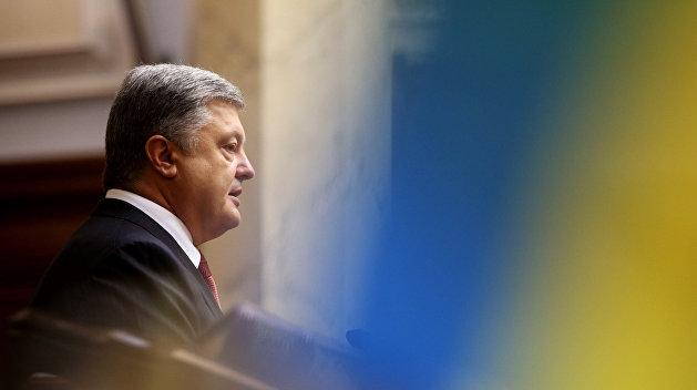 Суд вызвал Порошенко на допрос