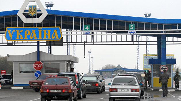 Рада постановила: Украинцы смогут получать сэтого момента только три посылки вмесяц