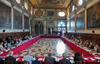 Мы вас услышали: Почему власть де-факто проигнорирует выводы Венецианской комиссии