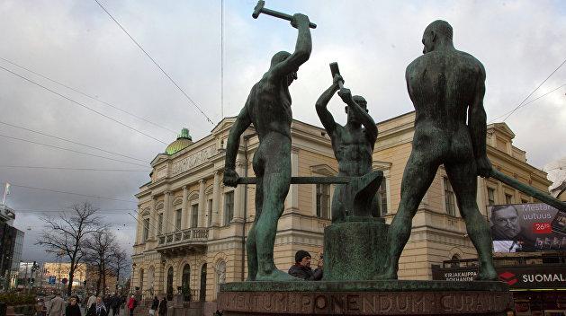 МИД Финляндии: ДНР несуществует