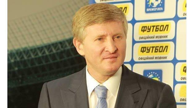 Ахметов сможет профинансировать свыше месяца существования Украины - Bloomberg