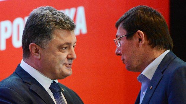 «Пленки Луценко»: Курченко объявил, что знать незнает Саакашвили