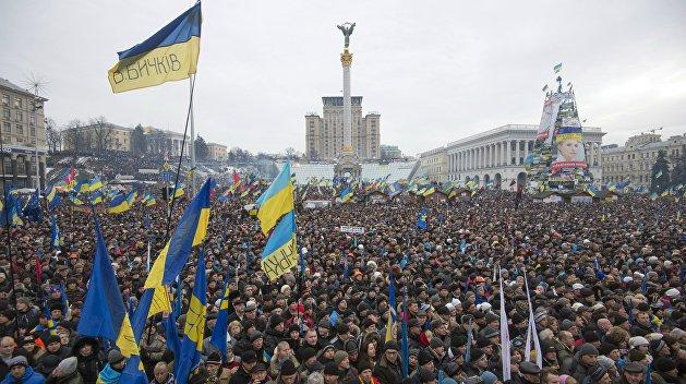 «Взгляд»: Как Украина сто миллиардов долларов потеряла