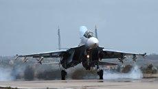 Владимир Путин: Лучше уничтожать боевиков в Сирии, чем здесь