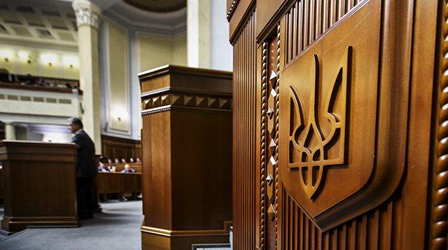 Закон о реинтеграции Донбасса уточнили и отредактировали