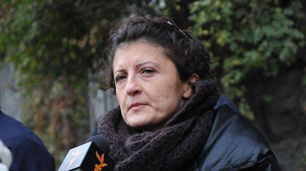 ВГрузии все еще ожидают экстрадиции Саакашвили
