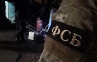 Генерал ФСБ: Украинских шпионов будет ждать самое тяжелое наказание