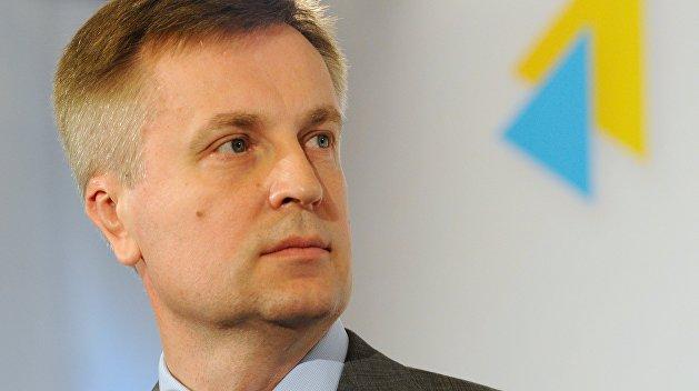 Наливайченко: Янукович сдал Крым осознанно