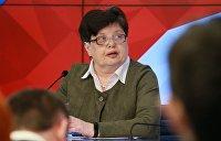 Лариса Шеслер: Путин правильно оценил ситуацию с гражданством для соотечественников